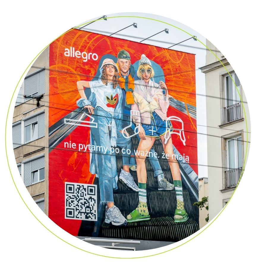 Allegro MalujemyMurale Grupa RW